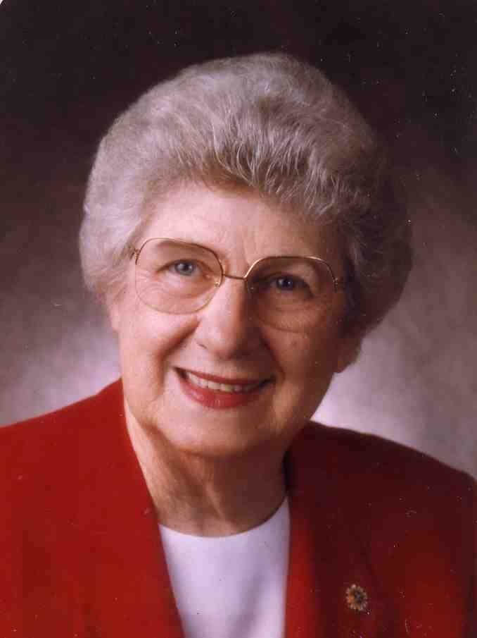 Dr. Betty Myers