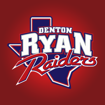 RYAN HIGH LOGO