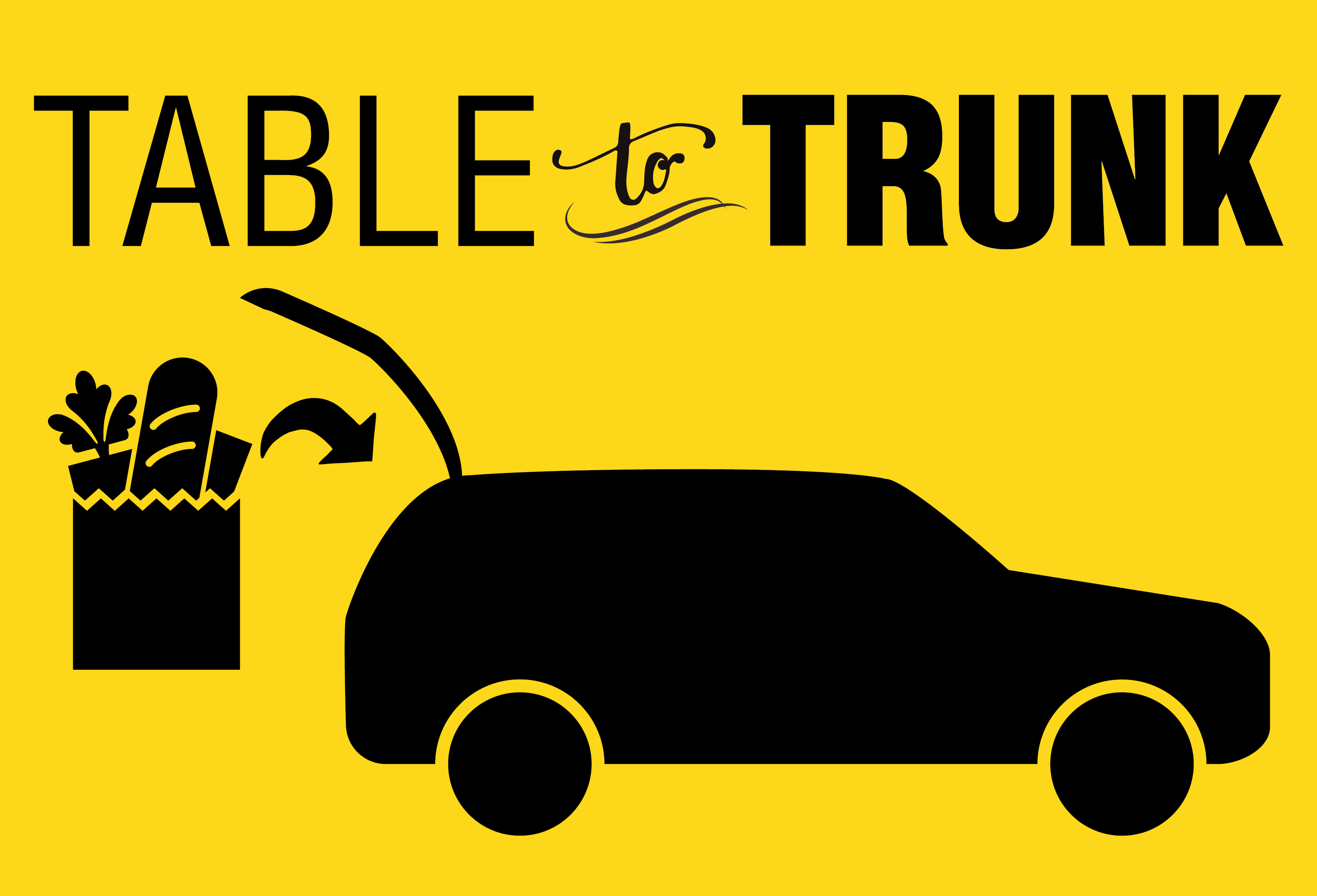 Table To Trunk logo