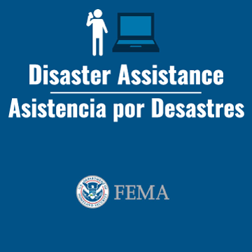 How to Apply for Disaster Assistance