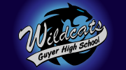 Guyer Wildcats Logo