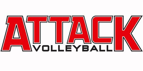 Attack Volleyball