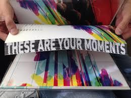 These are your moments