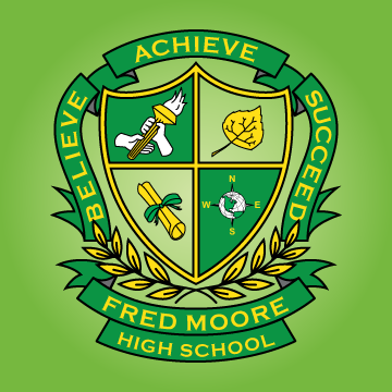 Fred Moore High School