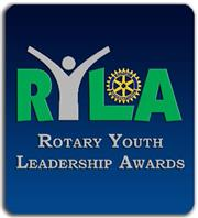 Two FMHS Students awarded scholarships for Rotary Youth Leadership Academy