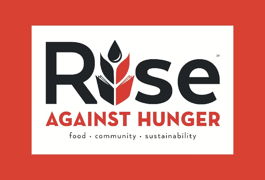 Fred Moore Students help the world Rise Against Hunger on December 9