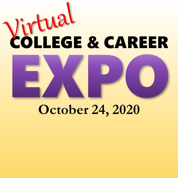Denton ISD is hosting a virtual college and career expo on Saturday, October 24, 2020.