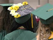 Fred Moore High School Spring Commencement