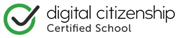 RCMS is a Common Sense Digital Citizenship Certified School