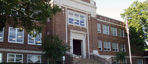 Calhoun Middle School