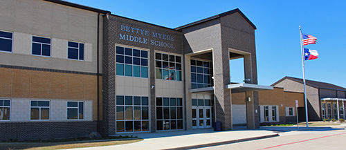 Myers Middle School