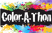 Color-a-thon is Coming!