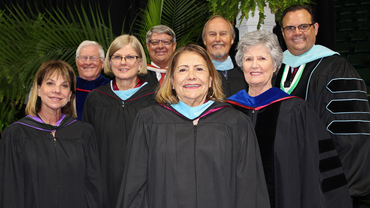 Denton ISD Board of Trustees