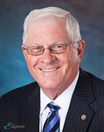Dr. Jim Alexander