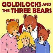 First Grade Performance:  Goldilocks and the Three Bears