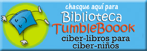 Click here to access Biblioteca TumbleBook