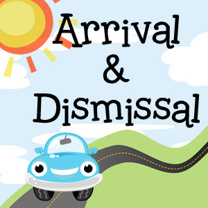 Arrival and Dismissal Updates