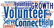 Want to volunteer? We would love to have you!