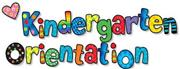 Check out our Spring Kindergarten Orientation Events here