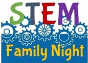 FEBRUARY 21: General PTA Meeting from 6:00pm-6:15pm & Family STEM Night from 6:15pm-7:30pm