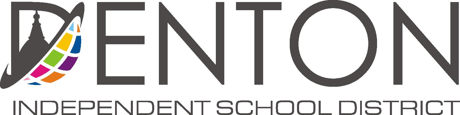 educational improvement council    denton isd logo