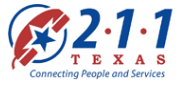2-1-1 Texas Connect