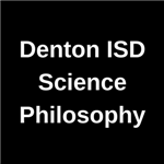 Denton ISD Science Philosophy