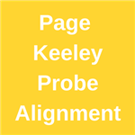 Page Keeley Probe Alignment