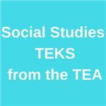 Social Studies TEKS from the TEA
