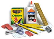 School Supply List for 2019 - 2020