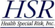 HSR Health Insurance Logo