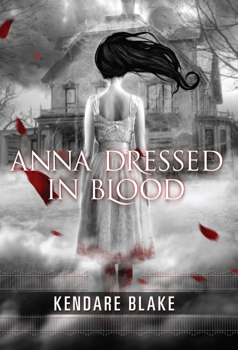Click here for Anna Dressed in Blood book trailer