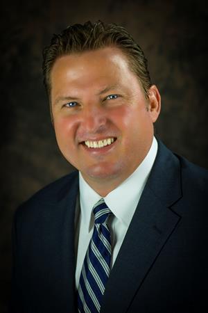 Athletics / Eric Lokey, Assistant Director of Athletics