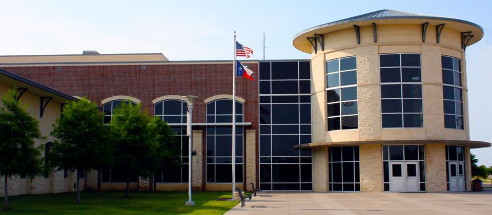 Guyer High School