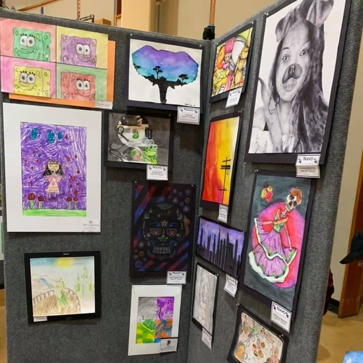 DISD Fine Arts Students Featured in Denton Arts and Jazz Festival, April 26-28