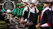 "DISD and UNT Bands at ""Sounds of the Stadium"" Oct. 1"