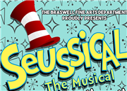 Braswell HS Presents Suessical The Musical Jan 24-26, 28 at 7PM