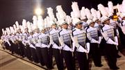 Guyer Band places 7th in Finals at Golden Triangle Classic