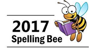BMMS 2017 Spelling Bee Winners