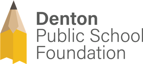 Denton Public School Foundation Logo