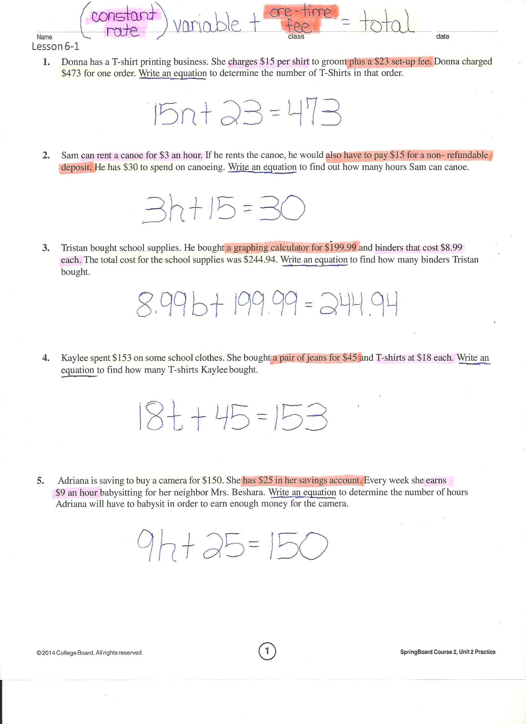 lesson 8 key question essay Under the articles of confederation the stu- conclude the lesson by projecting visual 81 essay questions 1.