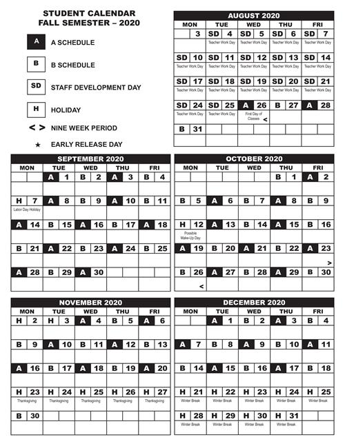 Denton Isd 2021-2022 Calendar