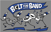 Bolt for Band graphic