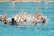 GHS Girls Water Polo Team