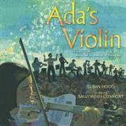 Ada's Violin book cover
