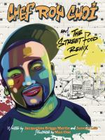 Book cover for Chef Roy Choi and the Street Food