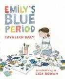 Cover image for Emily's blue period