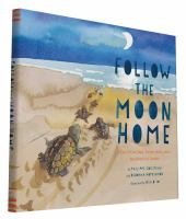 Follow the Moon Home book cover
