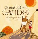 Cover image for Grandfather Gandhi