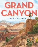 Book cover for Grand Canyon